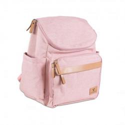 Cangaroo torba za mame megan pink ( CAN6974 )