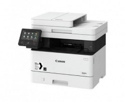 Canon i-SENSYS MF428x A4, print/scan/copy, print up to 1200dpi, 38ppm, scan 600dpi, ADF, duplex, 12.7cm touch LCD, USB2.0/LAN/WI-Fi