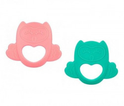Canpol baby silikonska glodalica sovica 51/003 ( 51/003 )