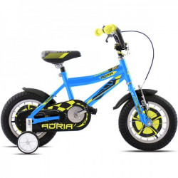 "Capriolo bmx 12""ht rocker plavo-žuto ( TR920122-12 )"