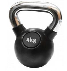 Capriolo teg Kettlebell gumiran 4 kg ( 291320 )
