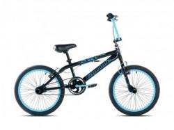 "Capriolo Totem bicikl 20"" crno-plavi Ht ( 916154-20 )"