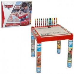 Cars stol za crtanje/bojanje ( 35-469000 )