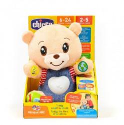Chicco igračka emotivni meda Teddy ( A017212 )