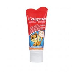 Colgate pasta Smiles 2-6 godina, 50ml ( 2050014 )