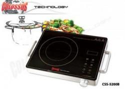 Colossus CSS-5200B Digitalni električni rešo sa keramičkom pločom