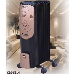 Colossus CSS-6614 Uljani radijator