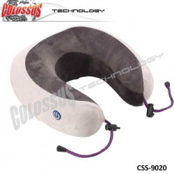 Colossus CSS-9020 masažer bezični okovratni jastuk ( 8606012416529 )