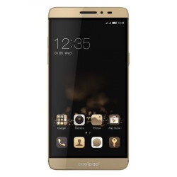 CoolPad MAX A8 Champagne ( A10001858 )