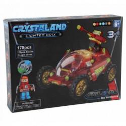 Crystal kocke Auto 3 u 1 ( 31-974000 )