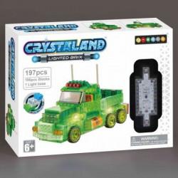 Crystal kocke Kamion ( 31-841000 )