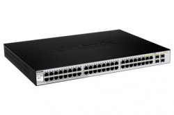 D-Link DGS-1210-48 Switch ( 0430940 )