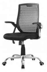 Daktilo stolica 851 - crna