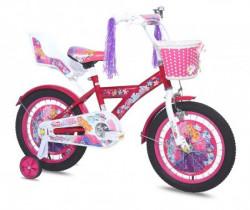 """Dečiji bicikl PRINCESS 16"""" roza ( 460142 )"""