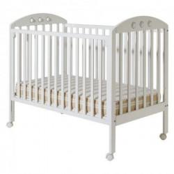 Dečiji krevetac - Nora beli ( 009 )