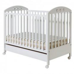 Dečiji krevetac - Nora natur sa fiokom ( 012 )