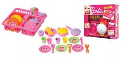 Dede Barbie set sa sudovima ( 017533 )