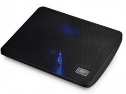 "DeepCool windpalmini hladnjak za laptop 15,6"" 140mm.BLUE LED FAN 1000rpm 46CFM 21dB (postolje)"
