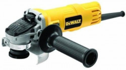 DeWalt DWE4157 ugaona brusilica 900W ploča 125 mm 11.800 O/min