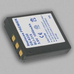 Digi Power DS8330-H Li-Ion zamena za PREMIER bateriju DS-8330, DC-8300, DS-8650, DS-888, 02491-0028-00, 02491-0045-00, 02491-0054-02, SL-83 ( 543 )