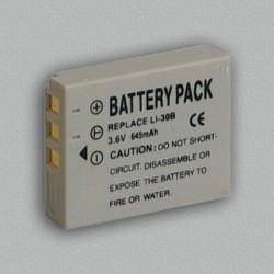 Digi Power LI-30B Li-Ion zamena za OLYMPUS bateriju LI-30B ( 502 )