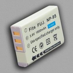 Digi Power NP-95 Li-Ion zamena za FUJI bateriju NP-95 ( 554 )