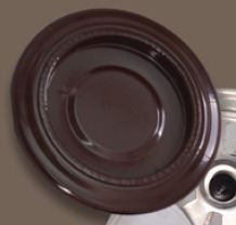 Dinamo Hit rozetna braon ( 022169 )