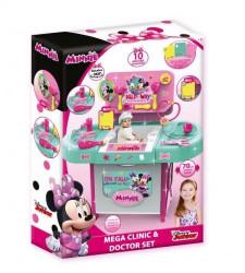 Doktor set Minnie Mouse 04/8482
