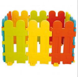 Dolu Ograda za decu - Fence 10 delova ( 030160 )