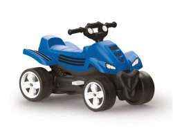 Dolu Quad Vozilo za decu na pedale ( 080653 )