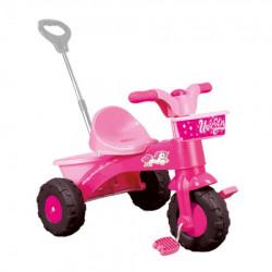 Dolu Tricikl Pink ( 025043 )