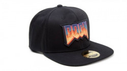 Doom - Logo Snapback Cap ( 036067 )