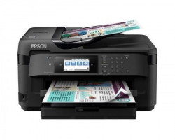 Epson WorkForce Pro WF-7710DWF wireless A3 multifunkcijski dupleks inkjet uređaj