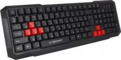 Esperanza egk102r tastatura gaming usb