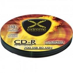 Extreme 2033 CD-R 700MB 52x 10 kom