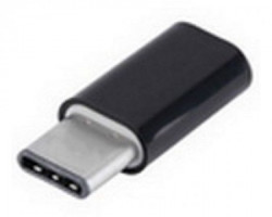 Fast Asia Adapter USB 3.1 tip C - Micro USB