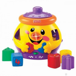 Fisher-price loncic sveznalica ( MAT1633 )