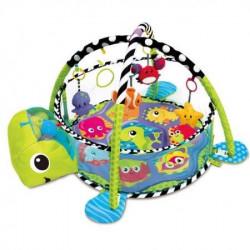 Fitch Baby Podloga za igru Kornjača zelena 88967
