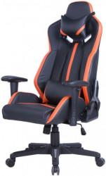 Gejmerska stolica Gamerix Encape - ORANGE