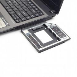 Gembird fioka za montažu SSD umesto optike 9.5MM ( LEZ01/Z ) MF-95-01