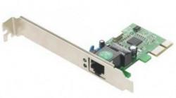 Gembird gigabit ethernet PCI-EX card 10/100/1000 NIC-GX1