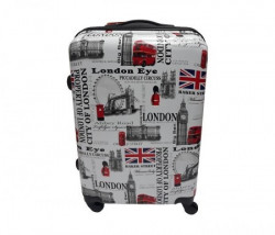 Globe Traveler kofer traveller London m ( 412.AP7222-B2.M )