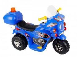 Glory bike motor dečiji plavi ( MB3218-B )