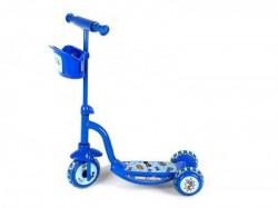Glory Bike trotinet dečiji plavi ( SC411-B )