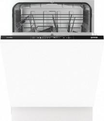 Gorenje GV 63161 potpuno ugradna mašina za sudove