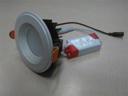 Greentech LED ugradna 220V 9W DL05-9-CW ( 060-0043 )