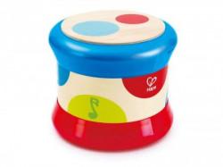 Hape drvena igračka bubnjevi ( E0333 )