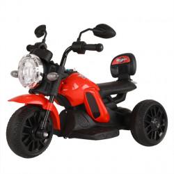 Harly Bike mali motor na akumulator 6V - Crveni