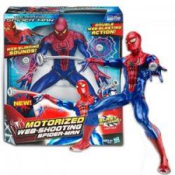 Hasbro Spiderman figura ( 98723 )