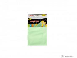 Hausmax krpa mikrofiber 40x40cm 210g za staklo ( 0290273 )
